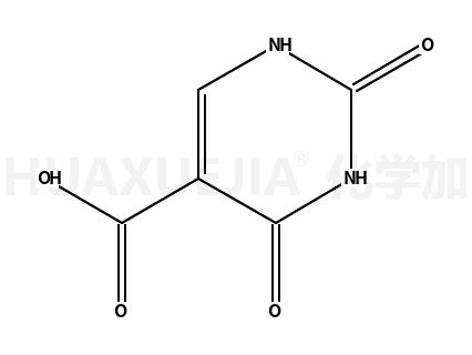 2,4-二羟基嘧啶-5-羧酸