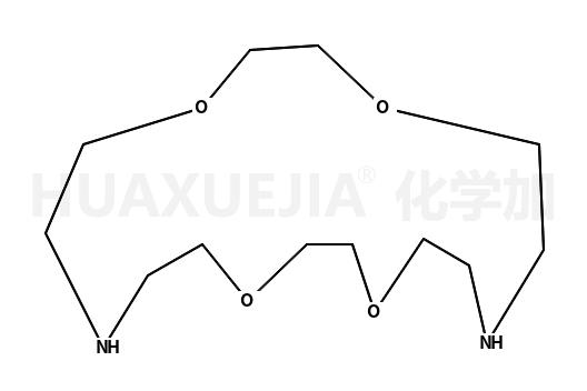 二氮杂18-冠醚-6