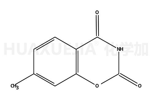 7-甲基-1,3-苯并噁嗪-2,4-二酮