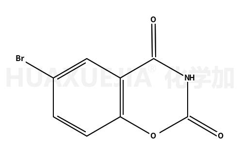 6-溴-2H-苯并[e][1,3]噁嗪-2,4(3H)-二酮