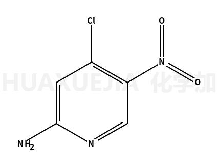 2-氨基-4-氯-5-硝基吡啶
