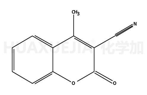 3-氰基-4-甲基香豆素
