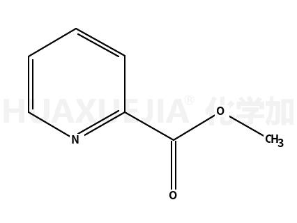 2-吡啶甲酸甲酯