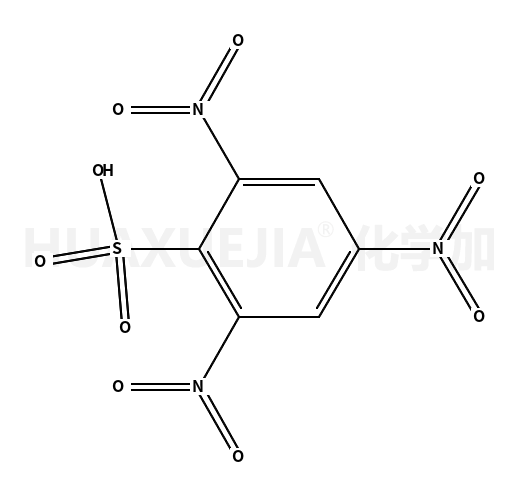 2 4 6-三硝基苯磺酸