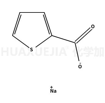 2-噻吩甲酸钠