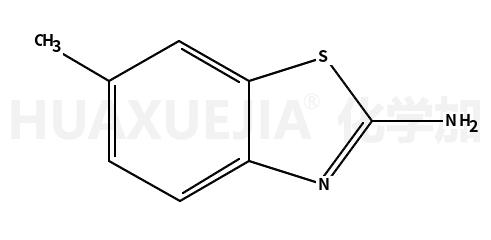 2-氨基-6-甲基苯并噻唑