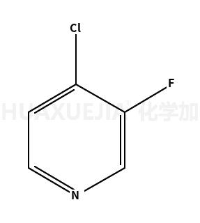 3-氟-4-氯吡啶