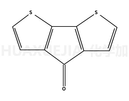 4H-环戊并[2,1-B:3,4-B']二噻吩-4-酮