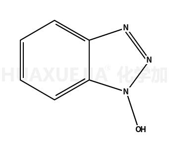 1-羟基苯并三唑
