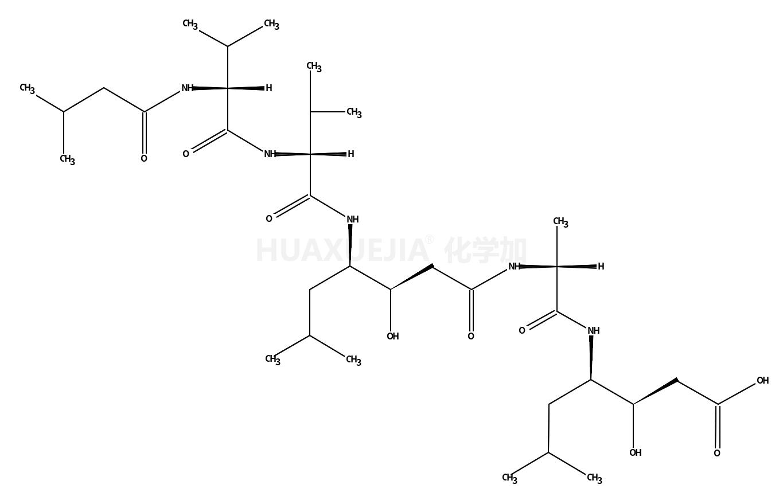 胃酶抑素 A