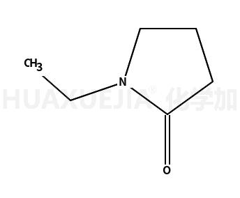N-乙基-2-吡咯烷酮