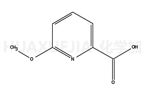 6-甲氧基吡啶-2-甲酸