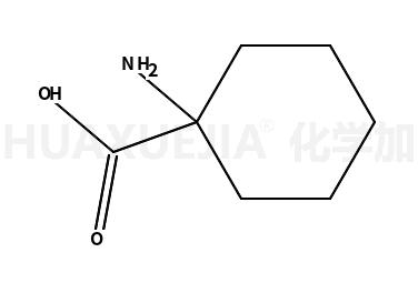 1-氨基环己烷羧酸