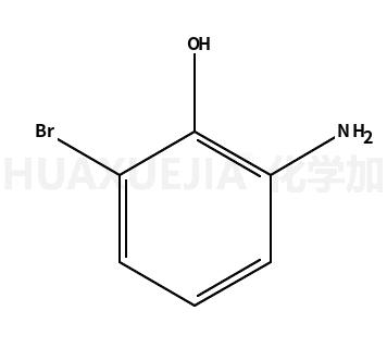 2-氨基-6-溴苯酚