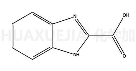 1H-苯并咪唑-2-甲酸