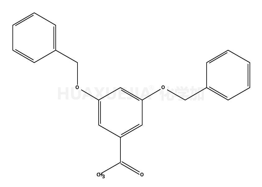 3,5-二芐氧基苯乙酮