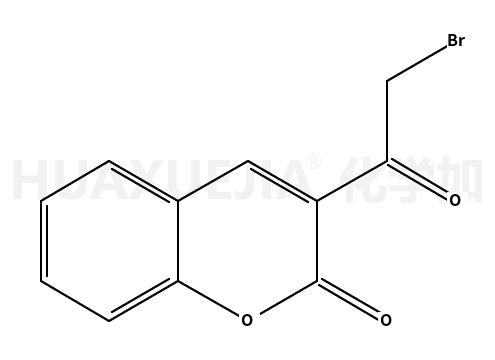 3-(溴乙酰基)香豆素