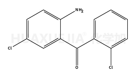 2-氨基-2',5-二氯苯甲酮