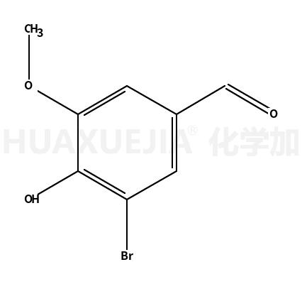 5-溴香兰素
