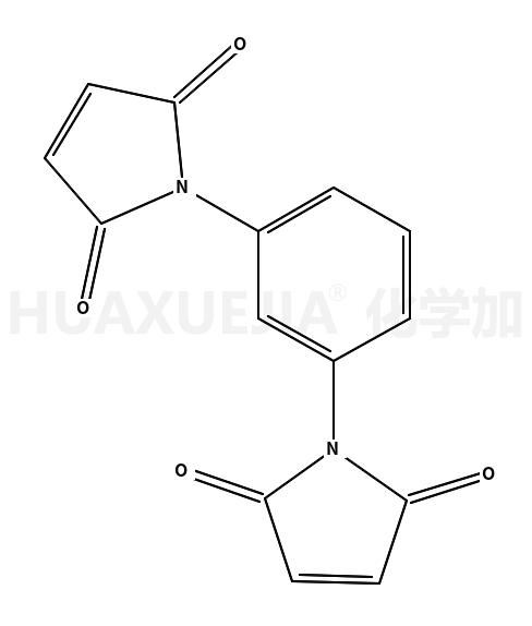 N,N'-间苯撑双马来酰亚胺