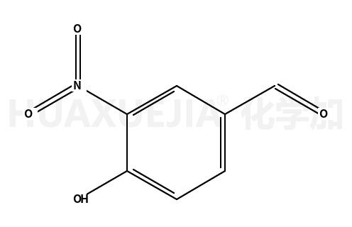 4-羟基-3-硝基苯甲醛
