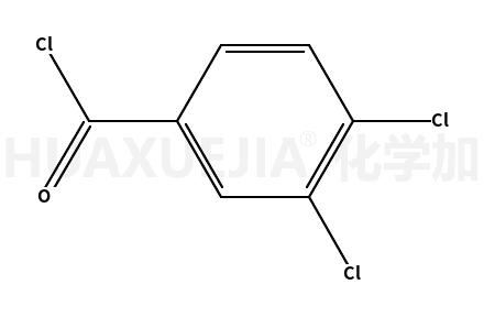 3,4-二氯苯甲酰氯