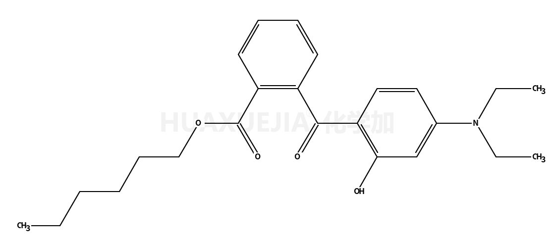 二乙氨基羟苯甲酰基苯甲酸己酯