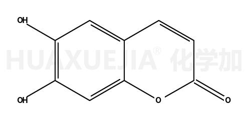 6,7-二羟基香豆素