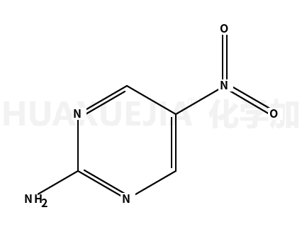 2-氨基-5-硝基嘧啶