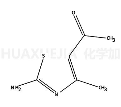 5-乙酰基-2-氨基-4-甲基噻唑