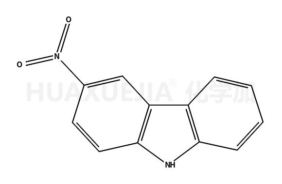 3-硝基-9h-咔唑