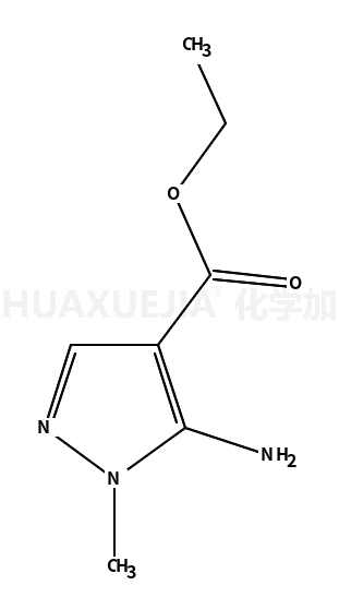 5-氨基-1-甲基吡唑-4-甲酸乙酯