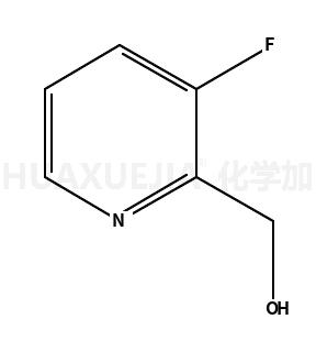 3-氟吡啶-2-甲醇