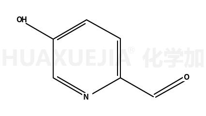 2-甲酰基-5-羟基吡啶