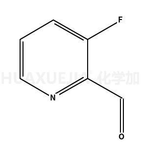 3-氟吡啶-2-醛