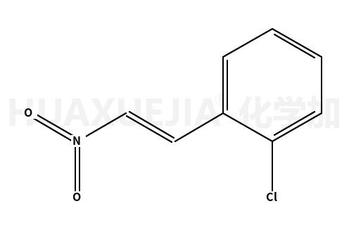 2-氯-β-硝基苯乙烯