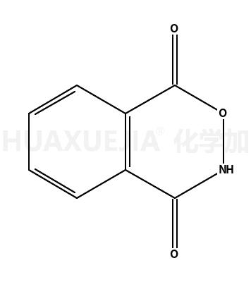 3H-benzo[d][1,2]oxazine-1,4-dione