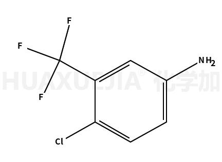 2-氯-5-氨基三氟甲苯