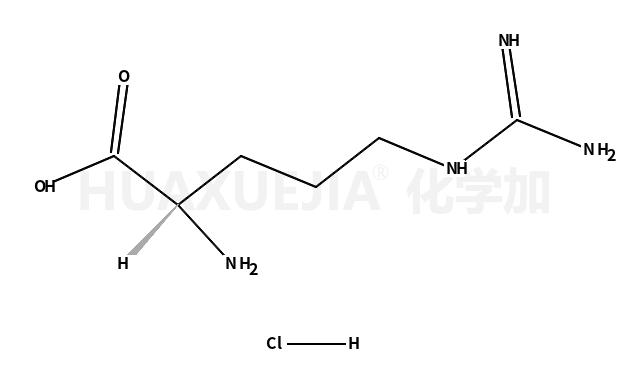 DL-精氨酸盐酸盐