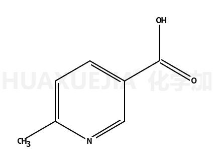 6-甲基吡啶-3-甲酸