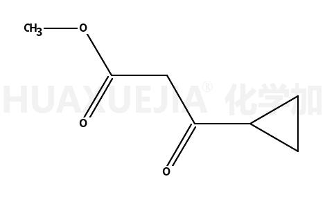 3-环丙基-3-氧代丙酸甲酯