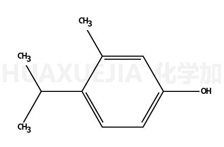 3-甲基-4-异丙基苯酚