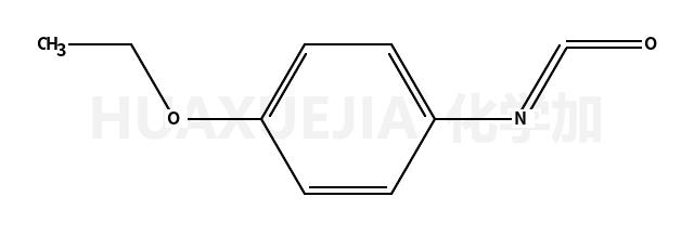 4-乙氧基苯基异氰酸酯