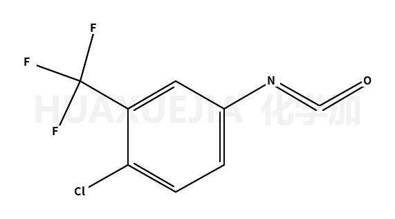 4-氯-3-三氟甲基异氰酸苯酯