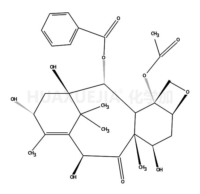 10-脱乙酰基巴卡丁 III