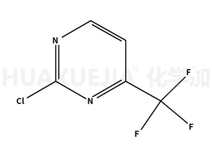 2-氯-4-三氟甲基嘧啶