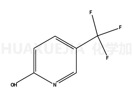 2-羟基-5-三氟甲基吡啶