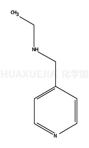 N-(4-吡啶甲基)乙胺