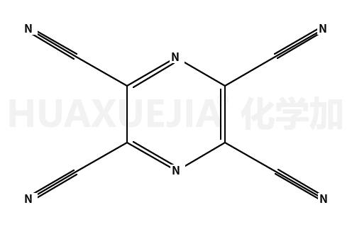 2,3,5,6-吡嗪四腈