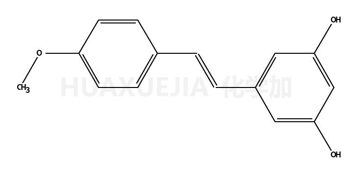白藜芦醇-4'-甲醚